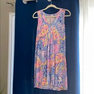 XS Lilly Pulitzer Dress